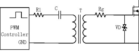 Figure From Design Simulation Gate Driver Circuit