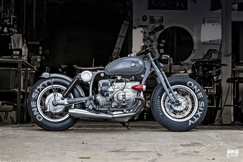 The Best Custom Bobber Motorcycles