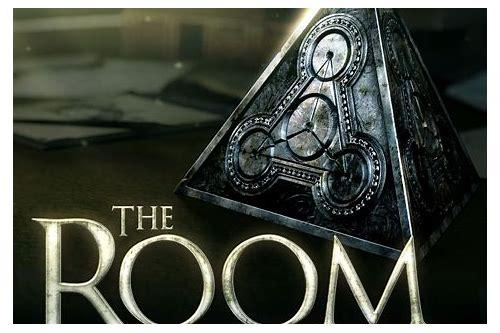 the room 3 full apk + data