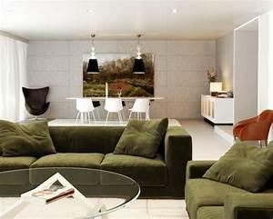 Couch Von Milben Befreien : kleine wohnungen einrichten wie kann ein kleiner raum gestaltet werden ~ Indierocktalk.com Haus und Dekorationen