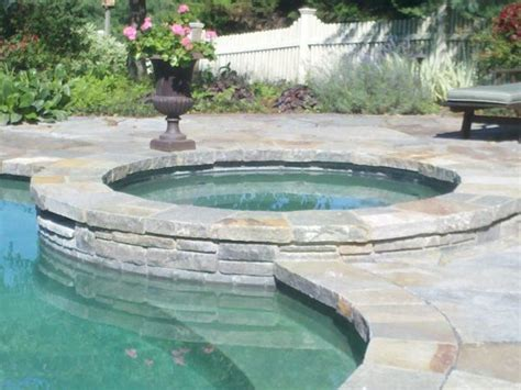 Diy Concrete Pool Deck Resurfacing Options by Astounding Pool Deck Coping Repair With Masonry