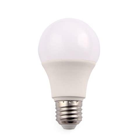 6pcs e27 e26 7w dimmable led light bulb 110v 120v energy