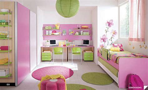 décoration chambre de fille les meilleurs conseils