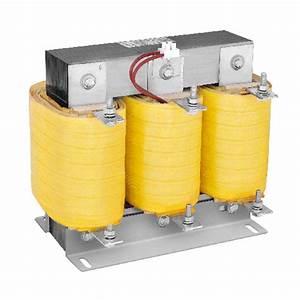 Power Transformer  Detuned Harmonic Circuit Filter Reactor
