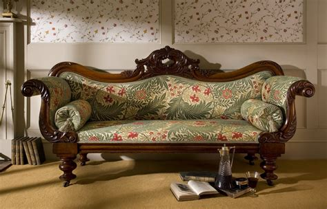 Wheathills Handmade Furniture Upholstery In Designer Fabric