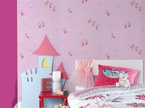 papier peint pour chambre bebe fille idee papier peint chambre fille meilleures images d