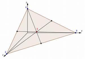 Mittelpunkt Dreieck Berechnen : analytische geometrie seitenhalbierende im dreieck ~ Themetempest.com Abrechnung