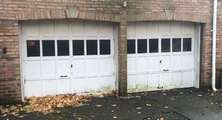 life    garage door