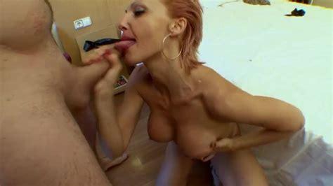 Porn Casting Hot Spanish Cougar