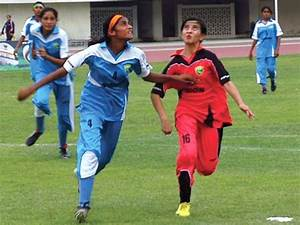 Women Football Championship: Deluge of goals in national ...