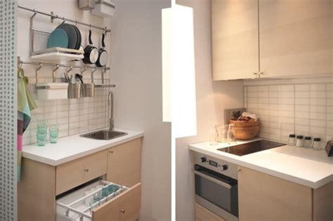minutefacile com cuisine idée aménagement cuisine 4m2