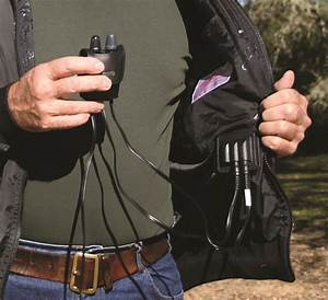 Gerbing U0026 39 S Microwire Heated Jacket Liner Review