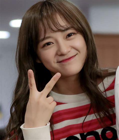 Kim Se-jeong - Wikipedia