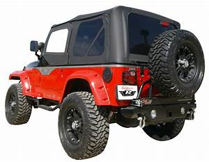 Diagrams For Jeep    Soft Tops    1997