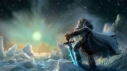 Wallpapers Warcraft Backgrounds Desktop Gaming Games 1440