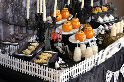 41 Halloween Food Decorations Ideas To Impress Your Guest