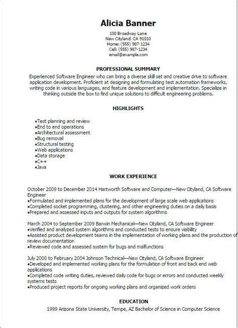 Free Professional Resume Software by 76 Stunning Professional Resume Software With Graphics
