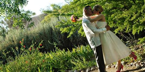 tucson botanical garden weddings get prices for wedding