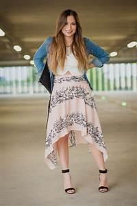 Mode Hippie Chic : hippie chic la minute fashion ~ Voncanada.com Idées de Décoration