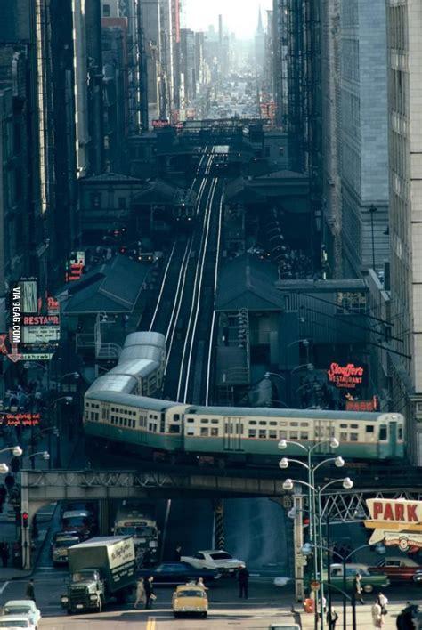 Chicago, 1967 | City, Chicago, Chicago history