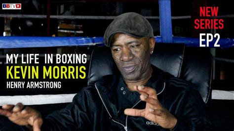VIDEO: 'My Life in Boxing' – Kevin Morris, the UK's Henry ...