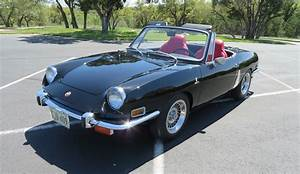 1973 Fiat 850 Sport Spider For Sale