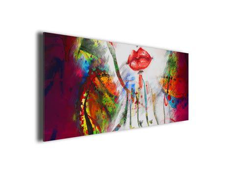 tableau de cuisine moderne tableau decoration femme moderne sur toile tableau