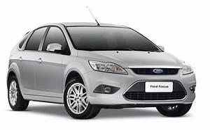 Ford Focus  U00c9 Apontado Como O Melhor Hatch M U00c9dio Na