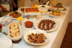 wedding reception menu ideas wedding food ideas a wedding no matter what