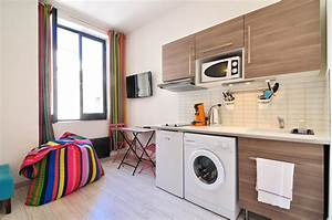 le decor location appartement meuble court sejour lyonau With location appartement meuble lyon 8