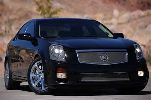 Underrated Ride Of The Week 2004 2007 Cadillac CTS V