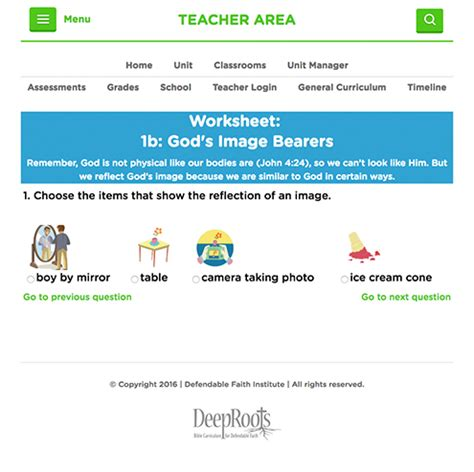 Teachers Curriculum Institute Worksheets Free Worksheets