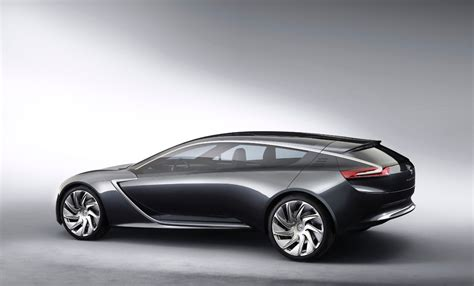 Opel Monza by Riwal888 New Opel Monza Concept This Is Opel