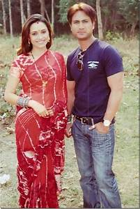 Sanchita Luitel Biography | Nepali Actress