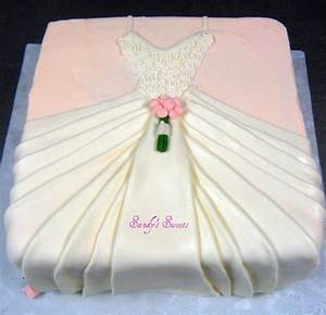 wedding dress bridal shower cake photojpg 3 comments hi With wedding dresses bath