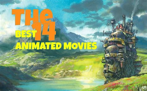 Lesser-known Animated Movies