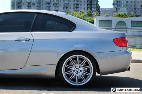 2011 Bmw 3-series 2011 Bmw 335is Coupe For Sale In United