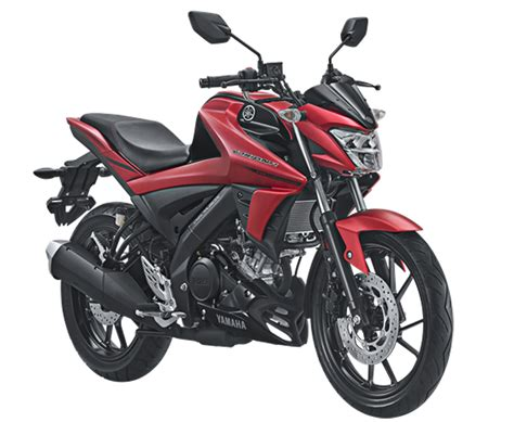 Yamaha Vixion R Image 2017 yamaha vixion r launched in indonesia at rs 1 38 lakh