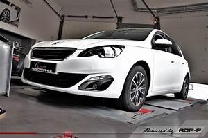 Peugeot Miramas : peugeot 308 ph2 2014 diesel 1 6 bluehdi 120 cv reprogrammation de votre vehicule ~ Gottalentnigeria.com Avis de Voitures