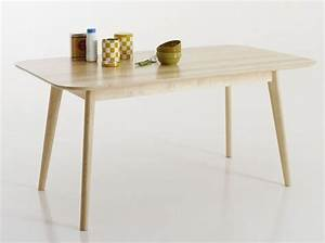Petite Table Avec Rallonge : affordable une table de cuisine with petite table de cuisine avec rallonge ~ Teatrodelosmanantiales.com Idées de Décoration