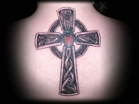 keltische tattoos bedeutung kreuz symbolische bedeutung 25 herrliche designideen