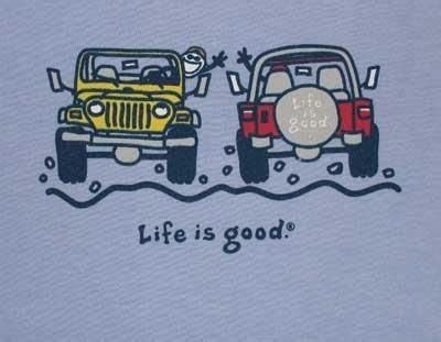 jeep wave life  good wwwtalkingjeepozcom