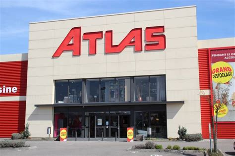Meubles Atlas Urbantrottcom