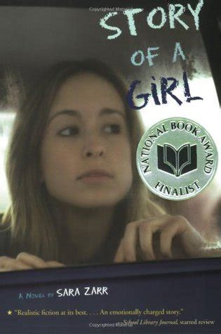 Story Of A Girl By Sara Zarr — Reviews, Discussion