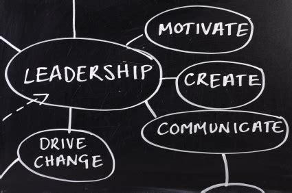 adjusting leadership styles   sized teams