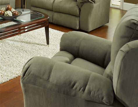 catnapper reclining sofa voyager buy catnapper softie reclining chaise confidently