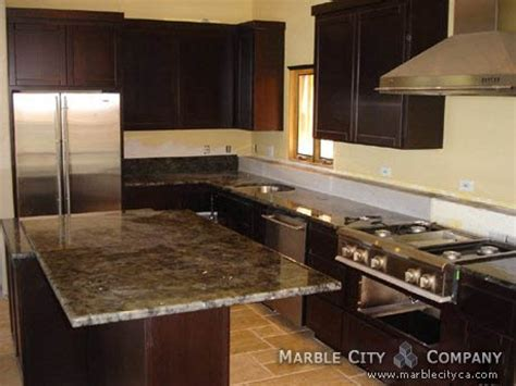 labrodorite blue green granite countertops california at