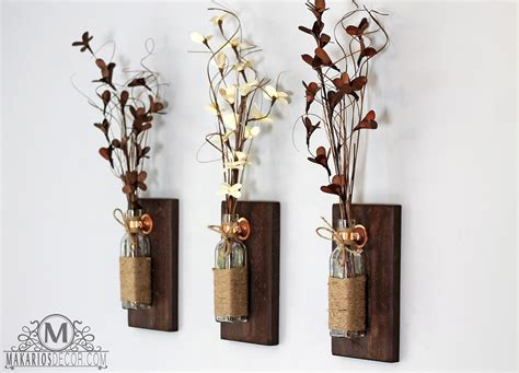 primitive country bathroom ideas shop makarios rustic wall sconces reclaimed wood wall