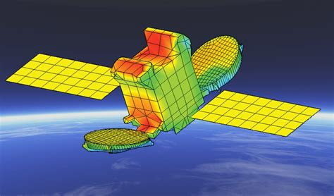 Thermal & Aerothermal - ATA Engineering