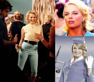 Pan Am Serie : margot robbie as laura cameron 60 39 s fashion of pan am pinterest robbie am and december ~ Watch28wear.com Haus und Dekorationen